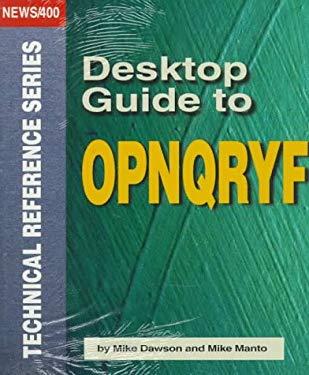 Desktop Guide to OPNQRYF 9781882419579