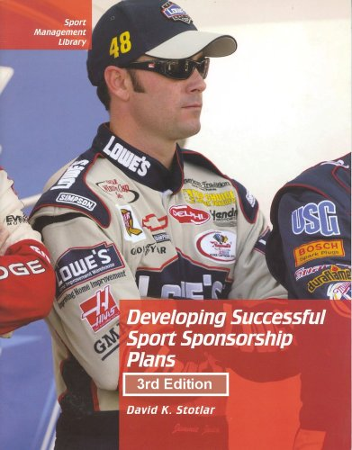 Developing Successful Sport Sponsorship Plans