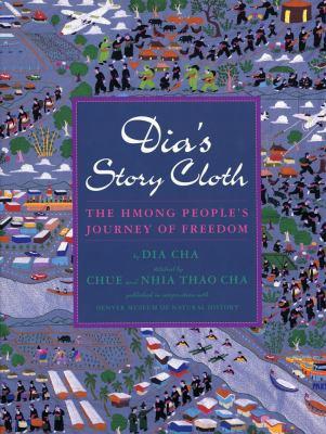 Dia's Story Cloth 9781880000632