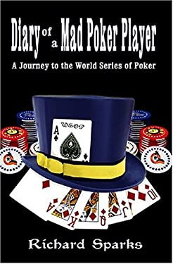 Diary of a Mad Poker Player 9781888690248