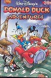 Donald Duck Adventures 7694801