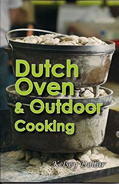 Dutch Oven & Outdoor Cooking 9781885027405