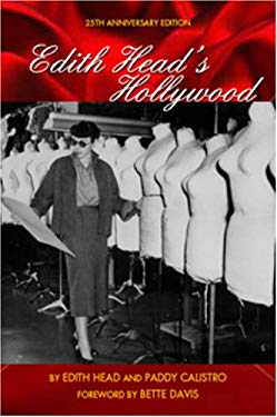 Edith Head's Hollywood 9781883318895