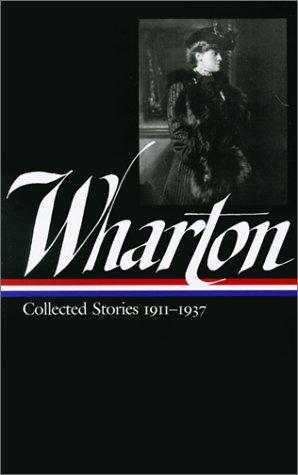 Edith Wharton: Vol.2 Collected Stories 1911-1937 9781883011949