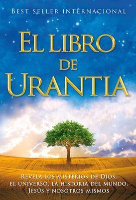 El Libro de Urantia 9781883395025