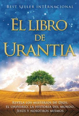 El Libro de Urantia 9781883395032