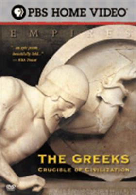 Empires: The Greeks, Crucible of Civilization