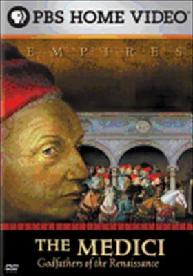 Empires: The Medici, Godfathers of the Renaissance