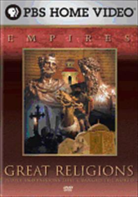 Empires: Great Religions