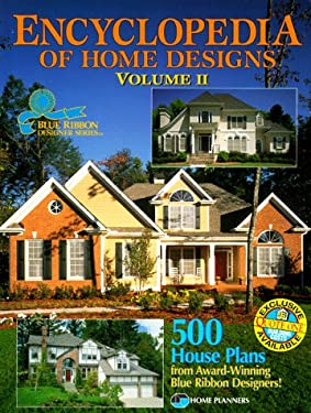 Encyclopedia of Home Designs 9781881955368