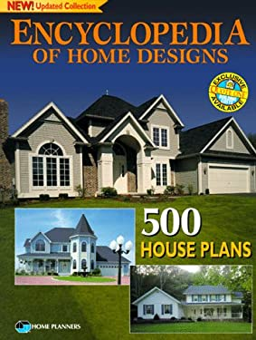 Encyclopedia of Home Designs: 500 House Plans 9781881955504