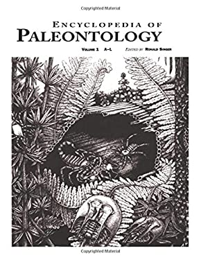 Encyclopedia of Paleontology 9781884964961