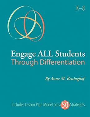Engage All Students Through Differentiation 9781884548796