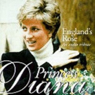 England's Rose: An Audio Tribute 9781885959553