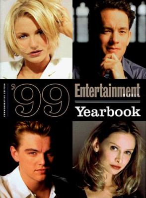 Entertainment Weekly: Year Book 9781883013585