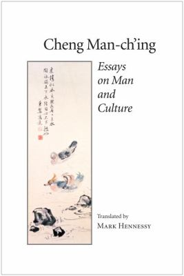 Essays on Man and Culture 9781883319267