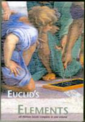 Euclid's Elements 9781888009194