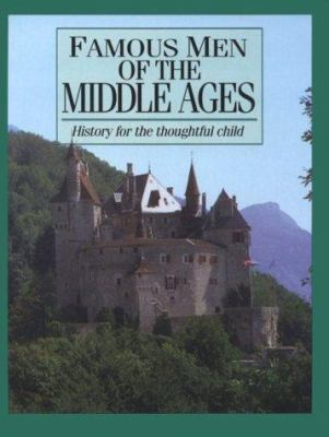 Famous Men of the Middle Ages 9781882514052