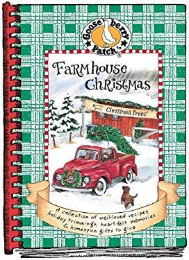 Farmhouse Christmas 9781888052343