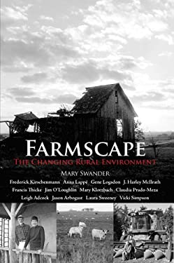 Farmscape: The Changing Rural Environment 9781888160680