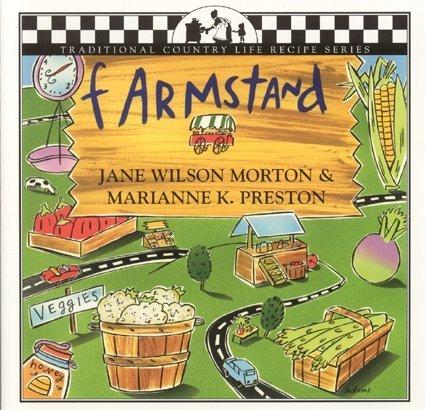 Farmstand Companion 9781883283216