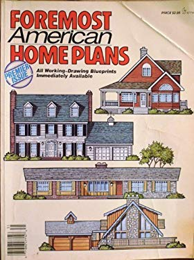 Favorite American Home Plans 9781882697007