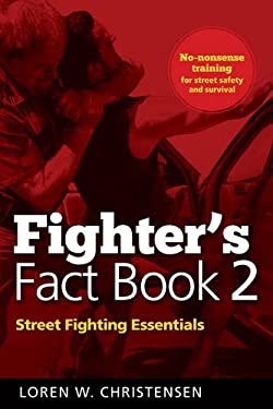Fighter's Fact Book 2: Street Fighting Essentials 9781880336939