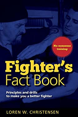 Fighters Fact Book 9781880336373