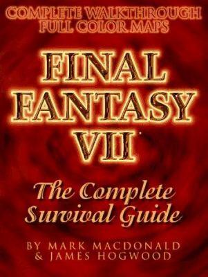 Final Fantasy VII Survival Guide