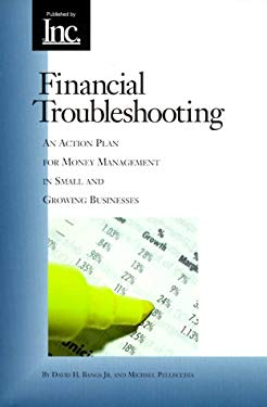 Financial Troubleshooting: An Action Plan for Money Management in Small and Growing Business 9781880394922