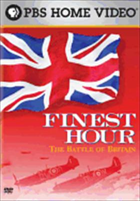 Finest Hour: The Battle for Britain