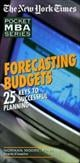 Forecasting Budgets  by Norman, PH.D. Moore, 9781885408419
