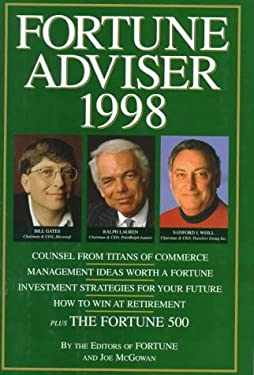 Fortune Advisor 1998 9781883013196