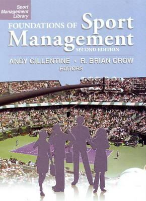 Foundations of Sport Management 9781885693945