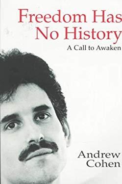 Freedom Has No History 9781883929176