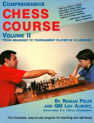 From Beginner to Tournament Player in 12 Lessons 9781889323015