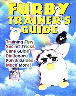 Furby Trainer's Guide 9781884364426