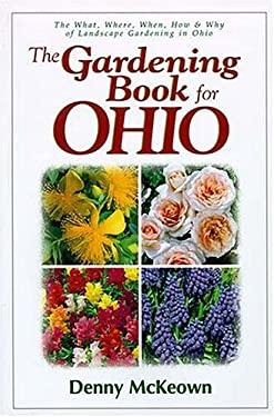 Gardening Book for Ohio 9781888608397