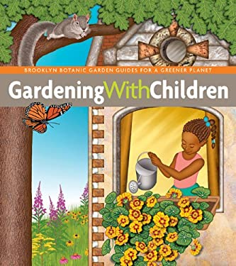 Gardening with Children 9781889538785