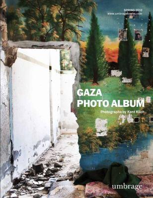 Gaza Photo Album 9781884167867