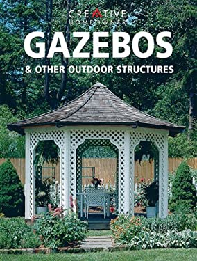 Gazebos & Other Outdoor Structures 9781880029046