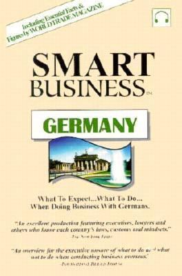 Germany: What to Expect...What to Do...When Doing Business with the Moroccans [With Booklet] 9781881487005