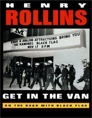 Get in the Van 9781880985243