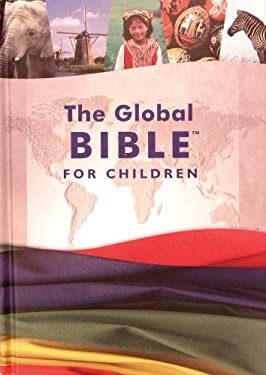Global Bible for Children-CEV [With Dictionary] 9781884543999