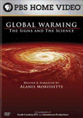 Global Warming: The Signs & the Science 0841887005760