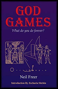 God Games: What Do You Do Forever? 9781885395269