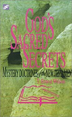 God's Sacred Secrets 9781882701025