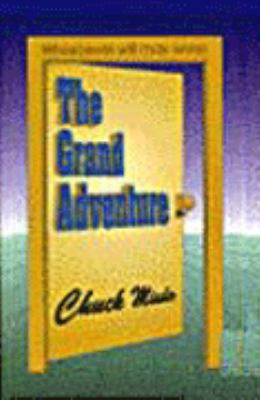 Grand Adv 2k 9781880532737