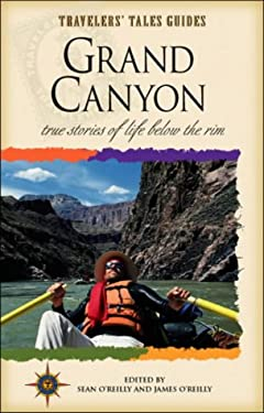 Grand Canyon: True Stories of Life Below the Rim 9781885211347