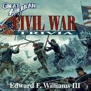 Great American Civil War Trivia 9781887654487
